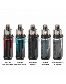 VooPoo Argus Pro Kit + E-liquid