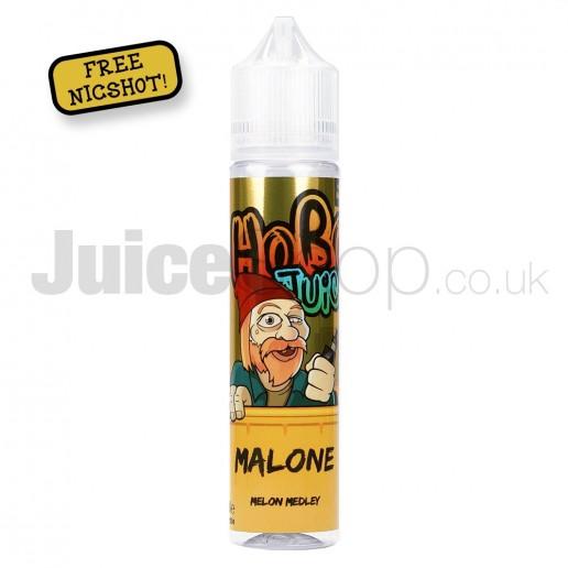 Malone by Hobo Juice (50ml)