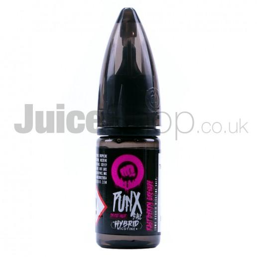 Raspberry Grenade PUNX by Riot Squad (10ml)