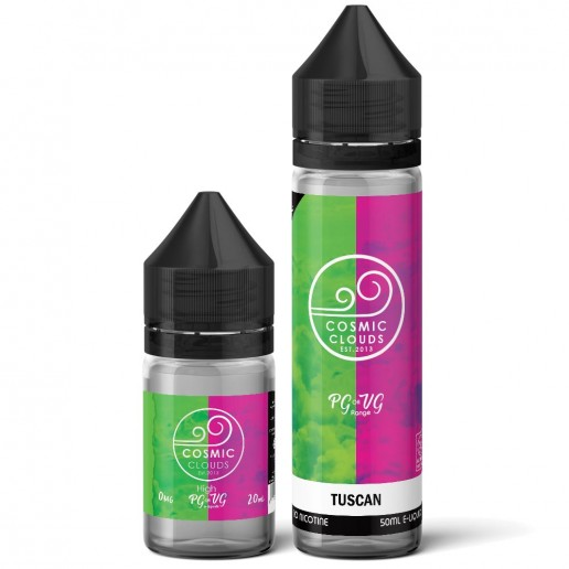 Tuscan by Cosmic Clouds (25/50ml)