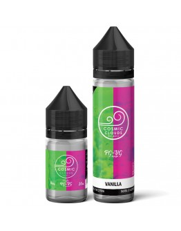 Vanilla by Cosmic Clouds (25/50ml)