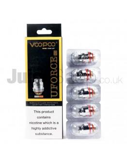 VooPoo UFOrce N3 Coils (x5)