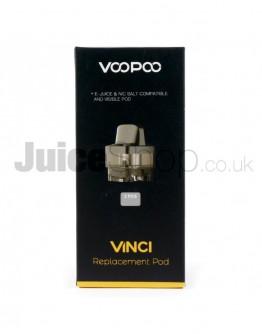 VooPoo Vinci Pods (x2)