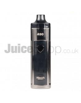 Wismec R80 Kit + E-liquid