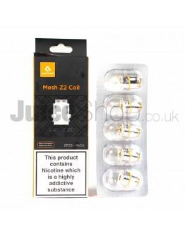 Geek Vape Z2 MESH Coils (0.2Ω)