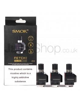 SMOK FETCH PRO RGC Pods (x3)