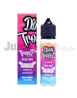 Tropix Malibu by Doozy Vape (50ml)