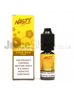 Cush Man by Nasty Salts (10ml)
