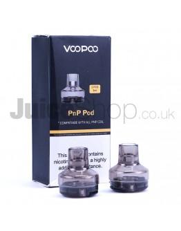 VooPoo PnP Pods (X2)