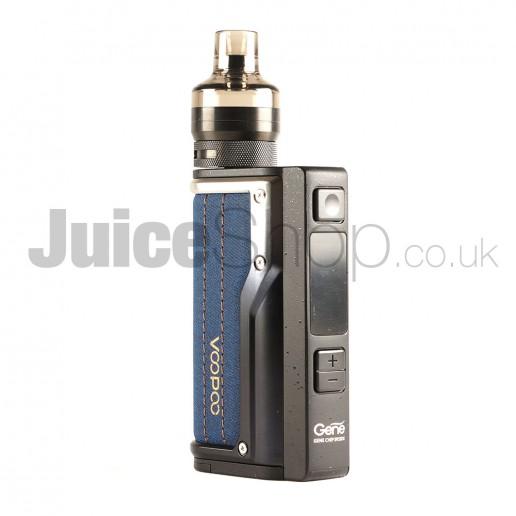 VooPoo Argus GT Kit + E-liquid