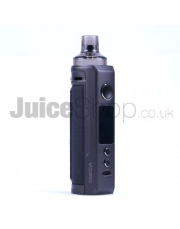 VooPoo Drag X Kit + E-liquid