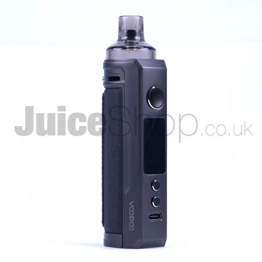 VooPoo Drag X Kit + E-liquid