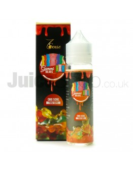 Gummi Bears by 7 Sense (50ml)