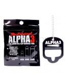 Alpha 3 Shortfill Cap Removal tool