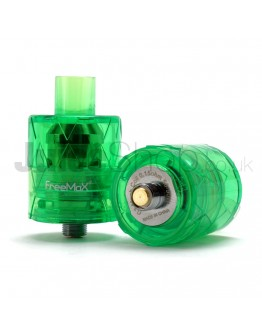 FreeMax Gemm Disposable Vape Tank (x2)