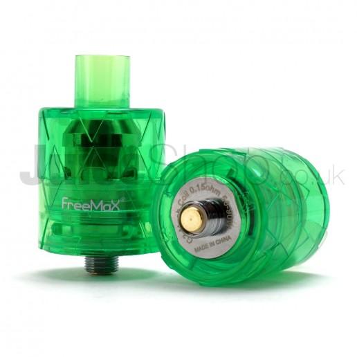 FreeMax Gemm Disposable Vape Tank (x2)