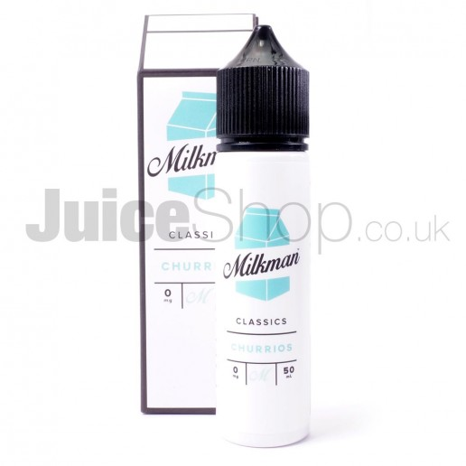 Churrios by Milkman (50ml)