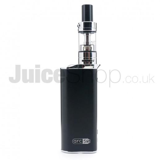 TECC ARC 5S Kit + E-liquid
