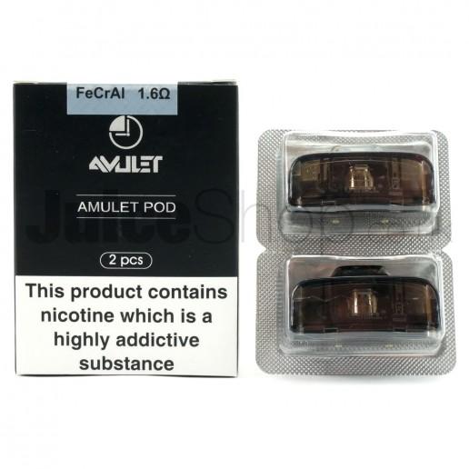 UWELL Amulet Pods (x2)