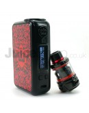 UWELL Crown IV Kit + E-liquid