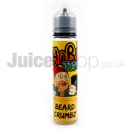 Beard Crumbs by Hobo Juice (50ml)