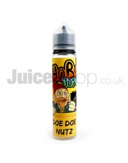 Doe Doe Nutz by Hobo Juice (50ml)
