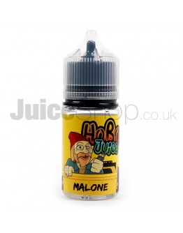 Malone by Hobo Juice (25ml)