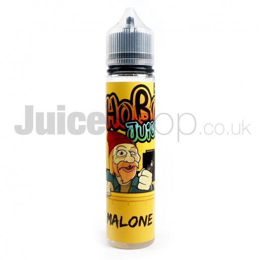 Malone by Hobo Juice (50ml)