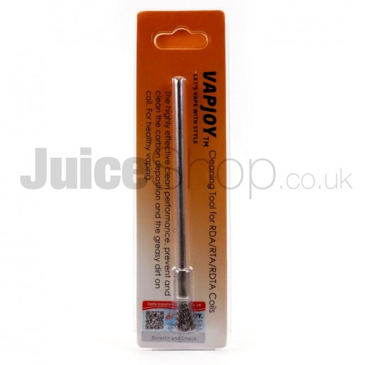 Vapjoy Coil Cleaning Tool