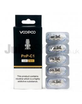 VooPoo PnP-C1 Coils (1.2Ω)