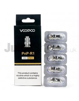 VooPoo PnP-R1 Coils (1.2Ω)