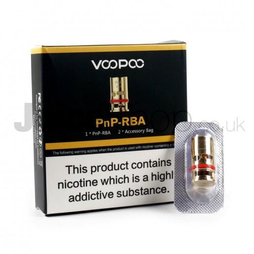 VooPoo PnP RBA Shell