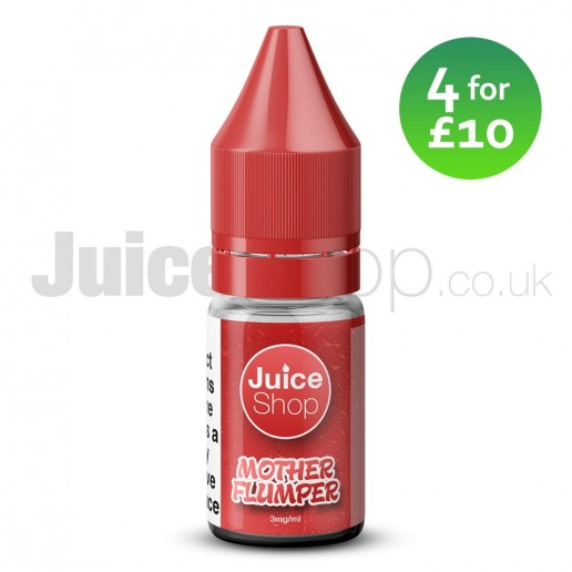 Mother Flumper by Juice Shop (10ml)