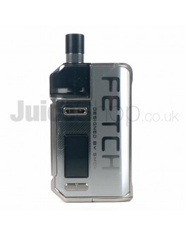 SMOK FETCH PRO Kit + E-liquid