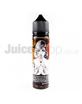 Mothers Milk by Suicide Bunny (50ml)
