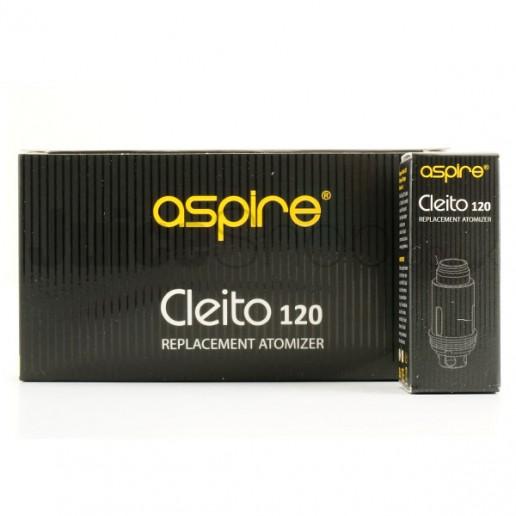 Aspire Cleito 120 Coil