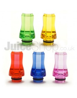 Plastic Vape Tip V2 (510)