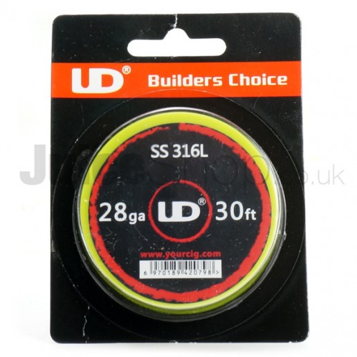UD SS 316L Wire