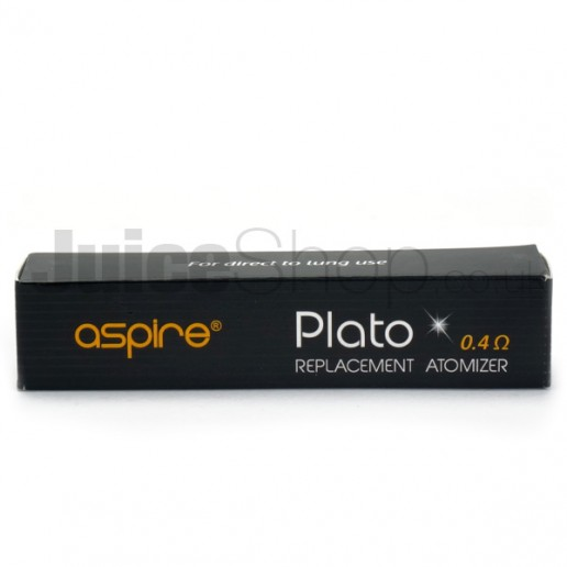 Aspire Plato Clapton Coil