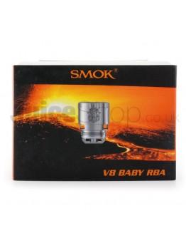 SMOK V8 Baby RBA