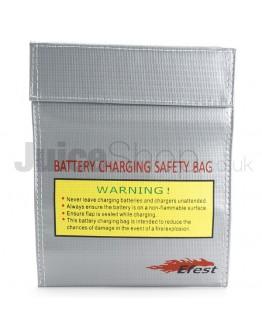 Safe Charging Bag