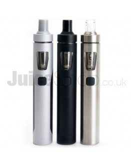 Joyetech eGo AIO Kit + E-liquid