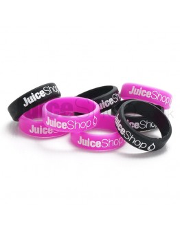 Juice Shop atomiser Vape bands