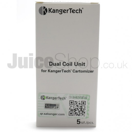 Kangertech BDC Coil