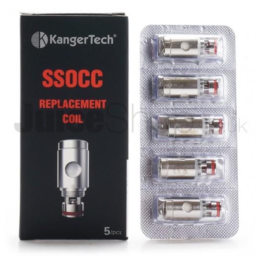 Kangertech SSOCC Coil