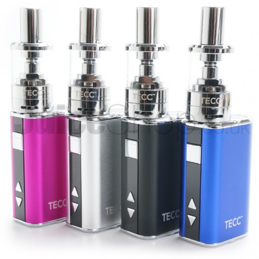 TECC Arc Mini Kit