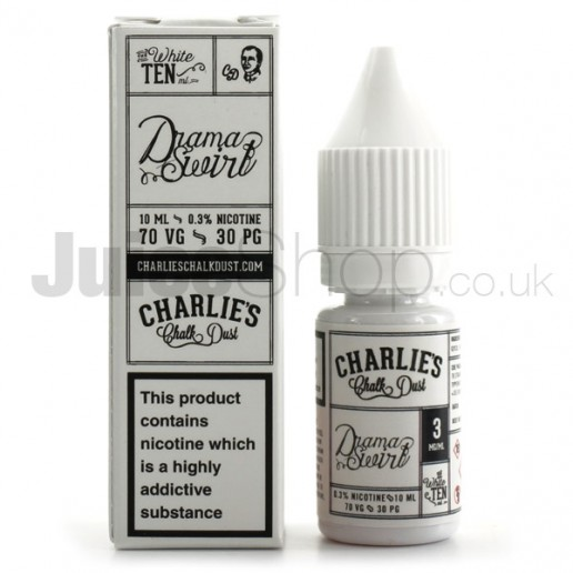 Drama Swirl By Charlie's Chalk Dust (10ml)