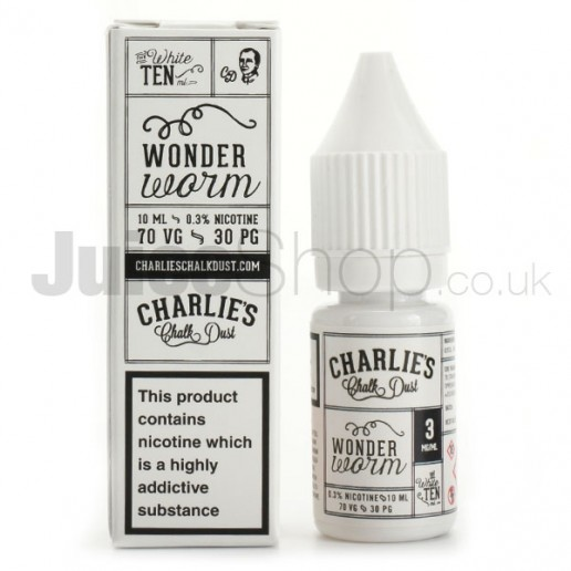 Wonder Worm By Charlie's Chalk Dust (10ml)