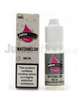 Watermelon By Juice Shop (10ml)