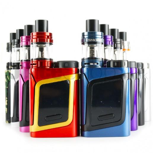 SMOK AL85 Kit + E-liquid